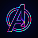 Avengers Stickers WAStickerApps icon