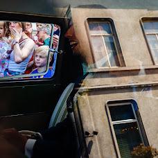 婚禮攝影師Kristof Claeys(KristofClaeys)。04.06.2019的照片