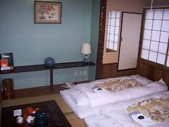 Visiter Sawanoya Ryokan