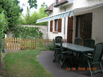 maison à Neuville-sur-Oise (95)