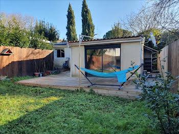 maison à Carignan-de-Bordeaux (33)