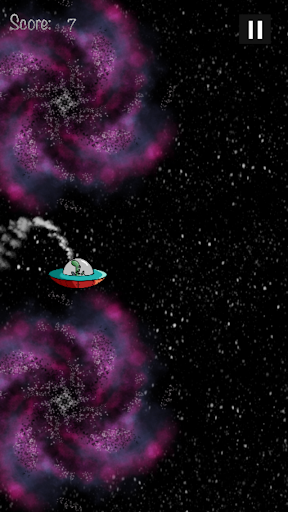 PC u7528 Space Runner 1