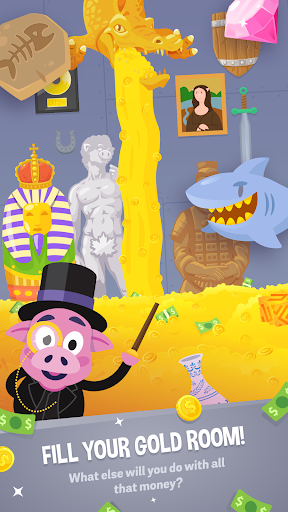 Make It Rain: The Love of Money - Fun & Addicting! 7.8.1 screenshots 23