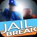 Jailbreak Escape Obby Roblox's Mod icon