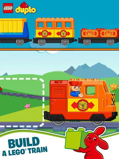 LEGOu00ae DUPLOu00ae Train  screenshots 6