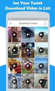 Twitter Video Downloader for PC / Windows 7, 8, 10 / MAC