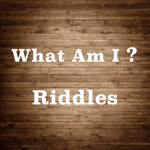 What Am I ? - 2018 Riddles