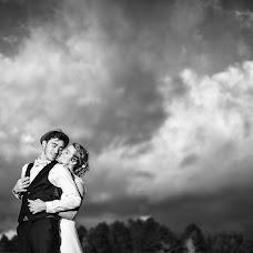 Wedding photographer Batien Hajduk (Bastienhajduk). Photo of 07.10.2018