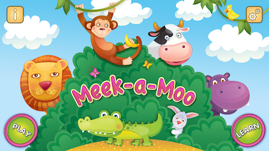 Meek-a-Moo- screenshot thumbnail