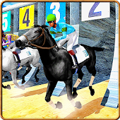 Horse Derby Racing Simulator
