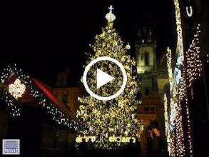 Video: Prague Christmas Market