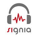 Signia Hearing Test icon