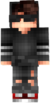 beeg   Nova Skin