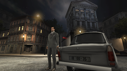 Mission: Berlin Screenshot