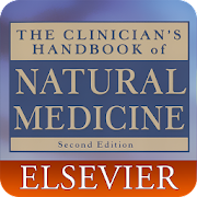 Handbook of Natural Medicine  Icon