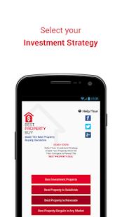 Best Property Buy Screenshot