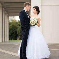 Wedding photographer Anna Vyazmitinova (Annaviaz). Photo of 07.11.2014