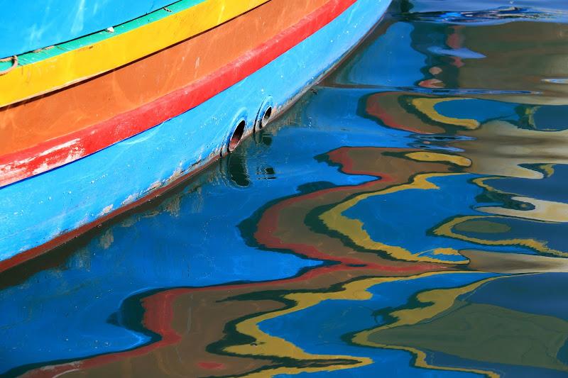 dipinti nell'acqua... di alice_pasquini