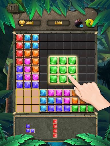 Block Puzzle - Brain Training Classic Challenge  screenshots 7
