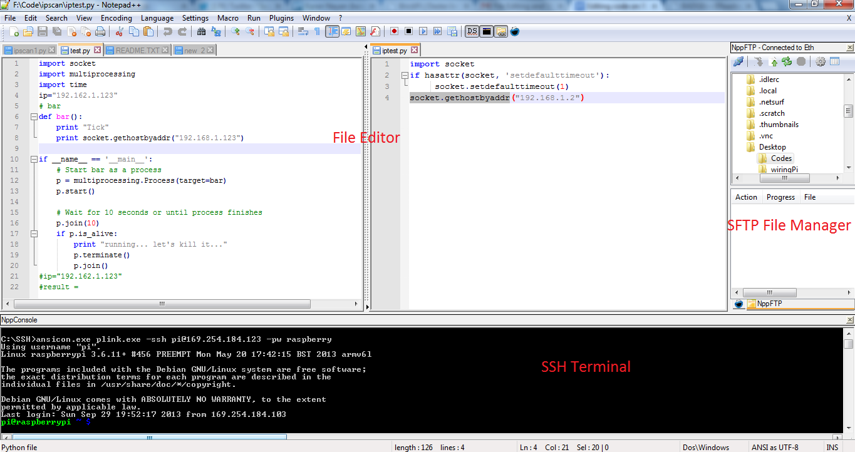 edit notepad++ free download