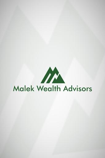 Malek Wealth Advisors