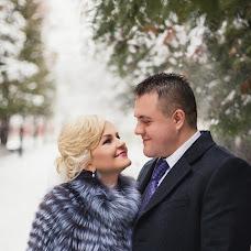 Wedding photographer Svetlana Amelina (SvetlanaAmelina). Photo of 09.01.2018