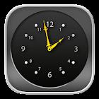 Best Analog Clock Widget App icon