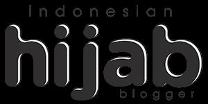 Indonesian Hijab Blogger