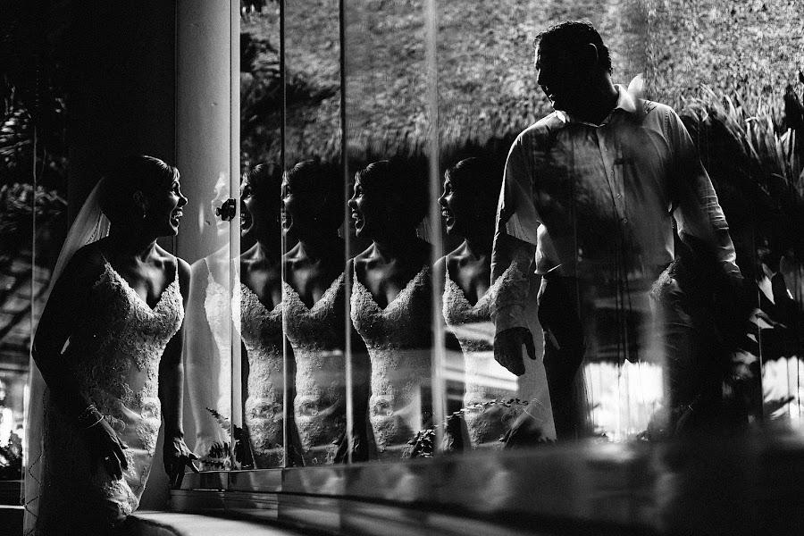 Wedding photographer Jorge Mercado (jorgemercado). Photo of 03.02.2017