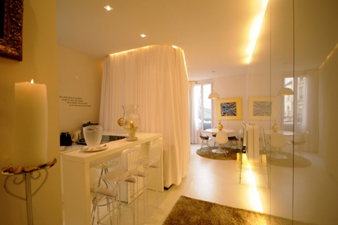 holiday rentals saint germain