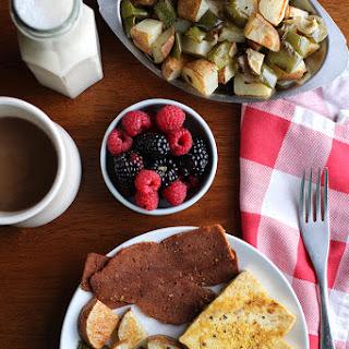 Healthy Baked Breakfast Potatoes Recipes