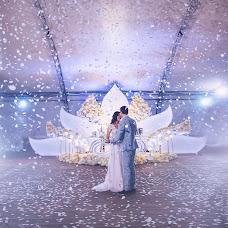 Wedding photographer Nadezhda Grigorova (fotogrina). Photo of 05.10.2017