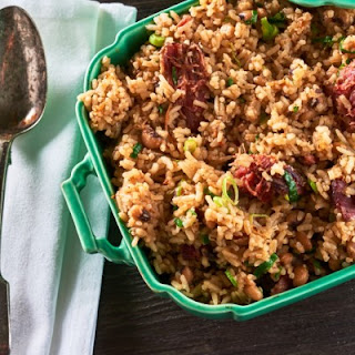 Hoppin John With Ham Hocks Recipes