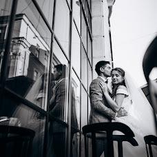 Wedding photographer Tetyana Zayac (Zajkata). Photo of 07.11.2018