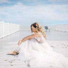 Fotógrafo de casamento Mariia Seredokha (MaryArt). Foto de 21.03.2019