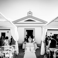 Wedding photographer Mario Iazzolino (marioiazzolino). Photo of 04.10.2018