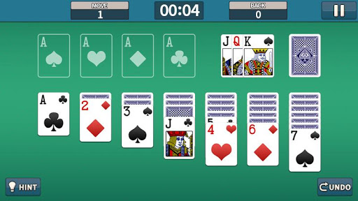 Solitaire King  gameplay | by HackJr.Pw 5