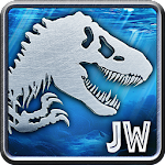 Jurassic World™: The Game 1.7.26 Apk