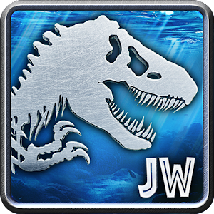 Jurassic World™: O Jogo icon do jogo