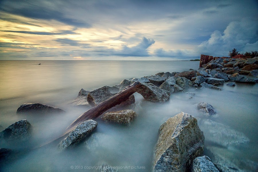 by Fadzly Sham - Landscapes Sunsets & Sunrises (  )
