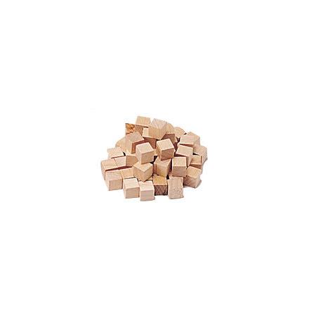 Multibas - kompletteringsats 100 entalskuber - 7762-701-2