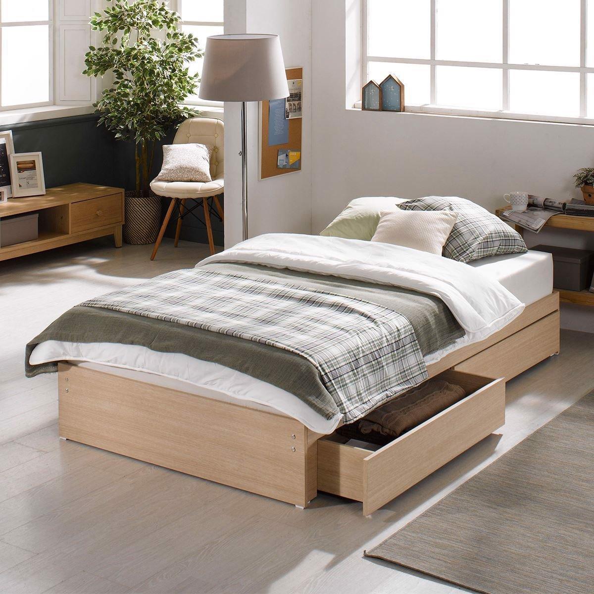 Giường đơn là gì? 50 mẫu giường đơn giá tốt nhất 2020 – Dongsuh Furniture