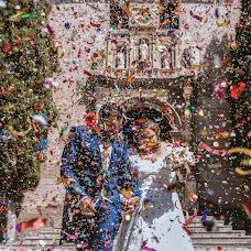 Fotógrafo de bodas Ernst Prieto (ernstprieto). Foto del 25.09.2017