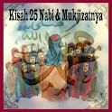 Kisah 25 Nabi & Mukjizatnya icon