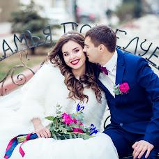 Wedding photographer Tatyana Dzhulepa (dzhulepa). Photo of 23.01.2017