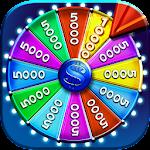 Vegas Jackpot Slots Casino Icon