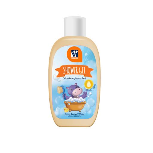 Shower Gel Farmatodo Bebe Glicerina 230Ml
