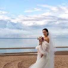 Wedding photographer Alevtina Ozolena (Ozolena). Photo of 05.12.2016