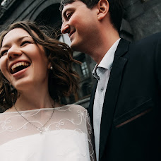 Wedding photographer Alina Glukhikh (alinagluhih). Photo of 12.09.2017
