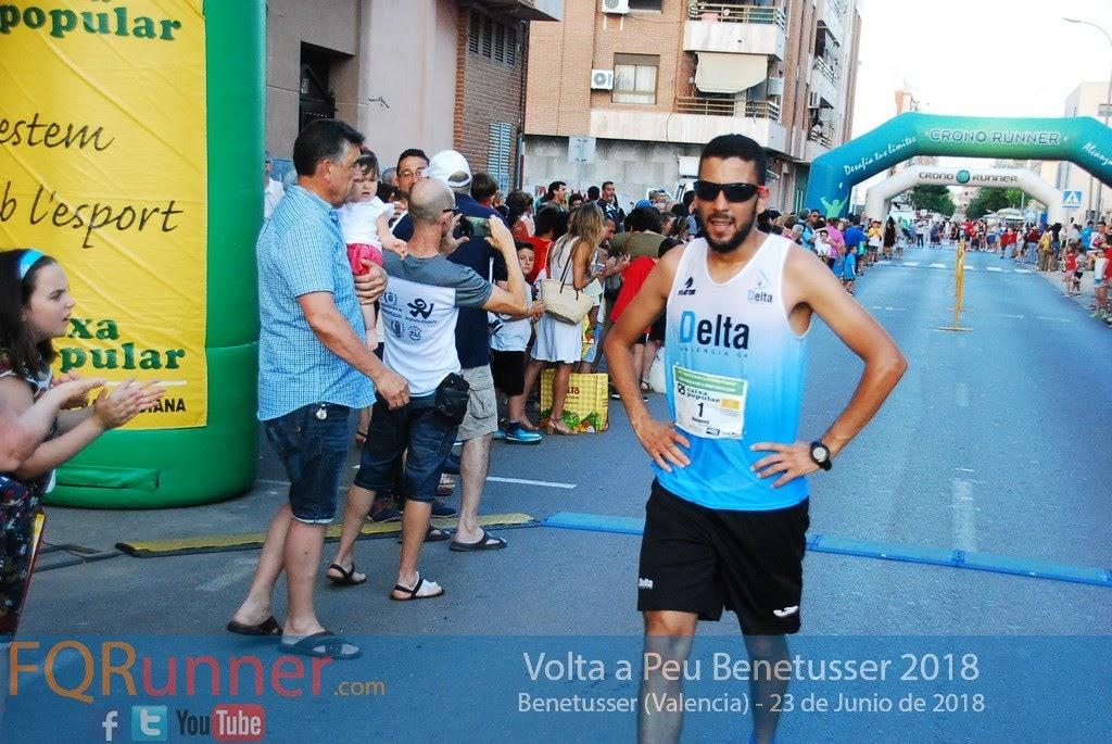Mohamed Ayman Sitou del Delta Valencia C.a.